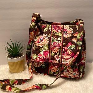 Vera Bradley crossbody bag 🌺🌸